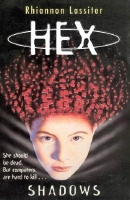 Hex: Shadows cover