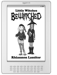Little Witches Bewitched on Kindle